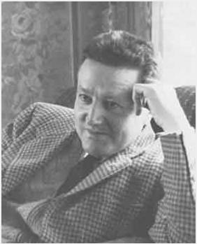 William H. Sheldon, somatotip tekniğinin mucidi