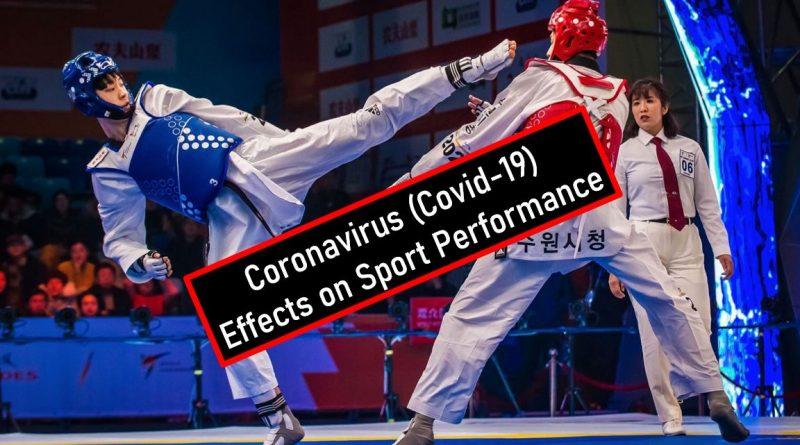 Covid-19 Koşullarında Elit Taekwondo Sporcularının Performans Durumlarının İncelenmesi: Karma Bir Çalışma