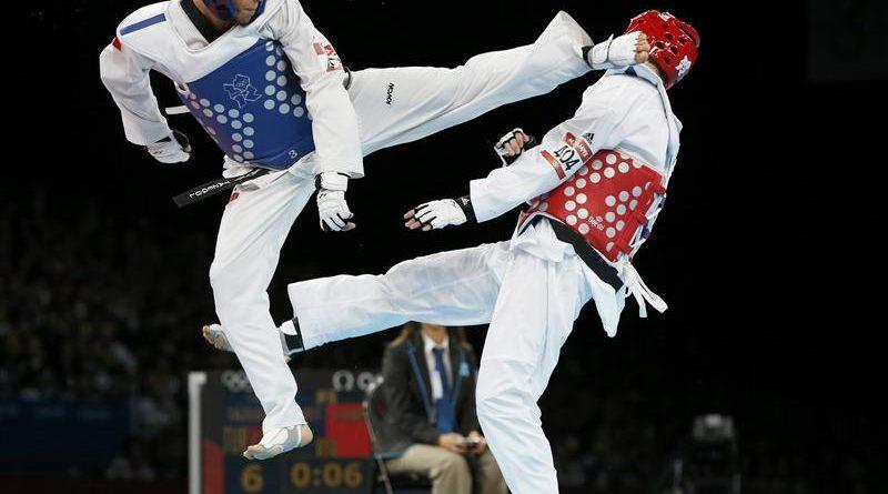 Ölmez & Yüksek Taekwondo 'da Kyorugi Performans Değerlendirme Ölçeğinin Geliştirilmesi